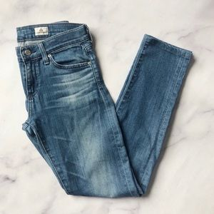 Ag Adriano Goldschmied Jeans - AG | The Nikki Relaxed Skinny Jeans